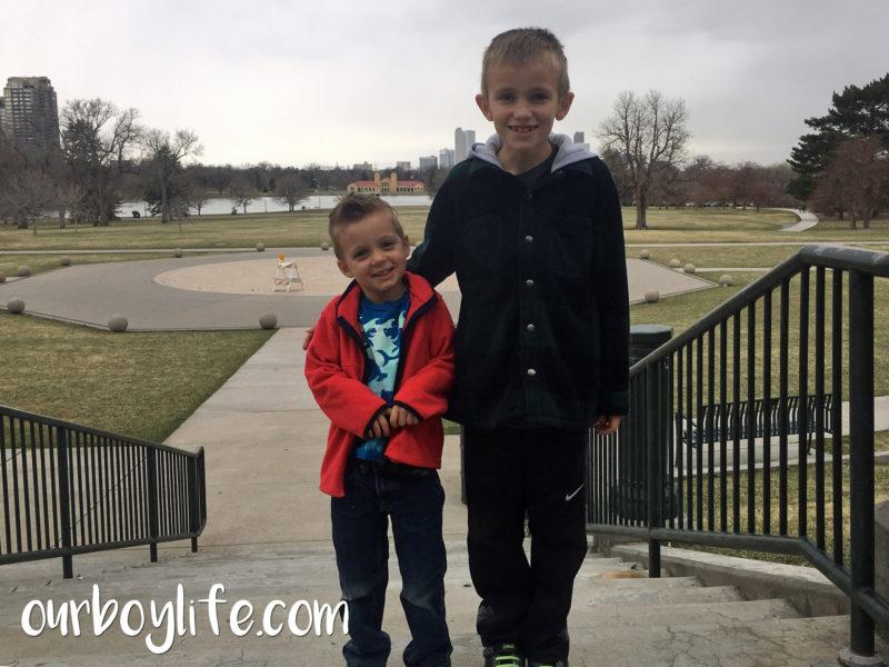 Our Boy Life - Denver's City Park